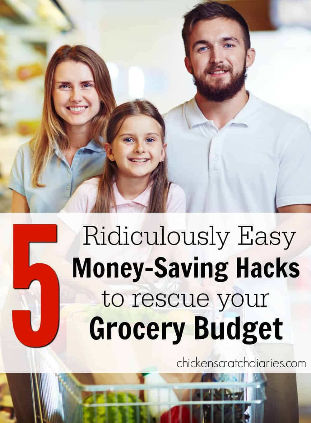 Simple grocery savings tips that anyone can implement to save money on groceries - NO coupons required! #GroceryShopping #GroceryBudget #Budgeting #FrugalLiving #SavingMoney #OnlineShopping