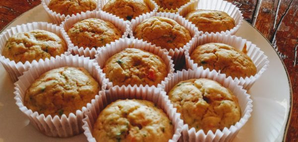 Anytime Muffins