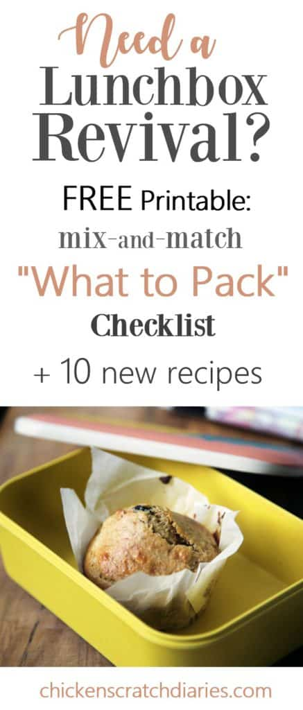 We use Lunch ideas for kids - an easy way to decide what to pack in kids' lunchboxes. Healthy lunch options and we especially like the recipes included! Sometimes you just need some fresh ideas. My kids like being involved in the process too. #MealPlanning #Kids #Lunches #LunchBox