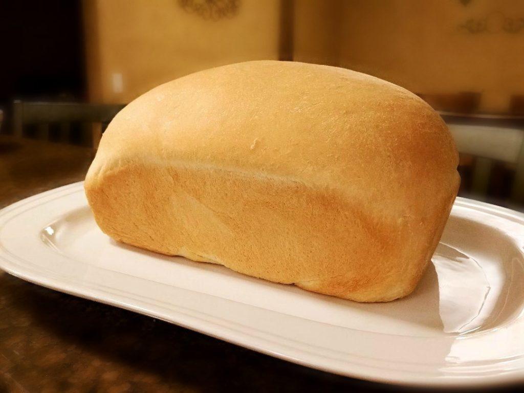 Thrifty Homemade Sandwich Bread Recipe
