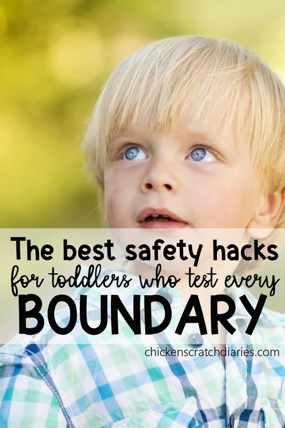 The best safety products for toddlers and babies that can be found on Amazon.