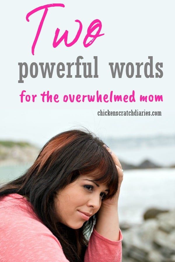 Motherhood can be overwhelming and anxiety can set in quickly. You NEED to remember this when you're in the trenches. #Motherhood #Anxiety #MomLife #Faith #ChristianWomen
