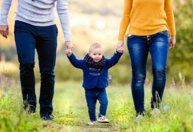 Parenting Confidence