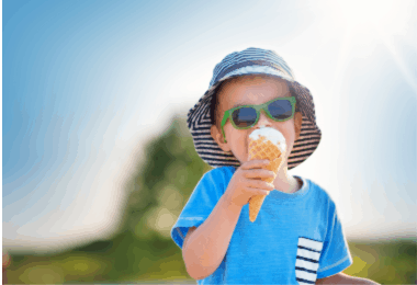 Summer activities for kids - cheap or free ideas