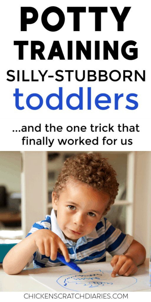Potty training tips for stubborn toddlers with poop avoidance! #PottyTraining #Boys #Girls #Toddlers #Tips