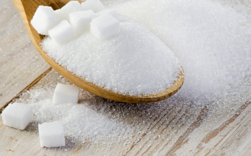natural living tips- sugar in moderation