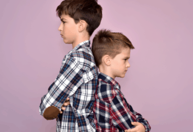 Inspiring respectful behavior: positive tips for parents