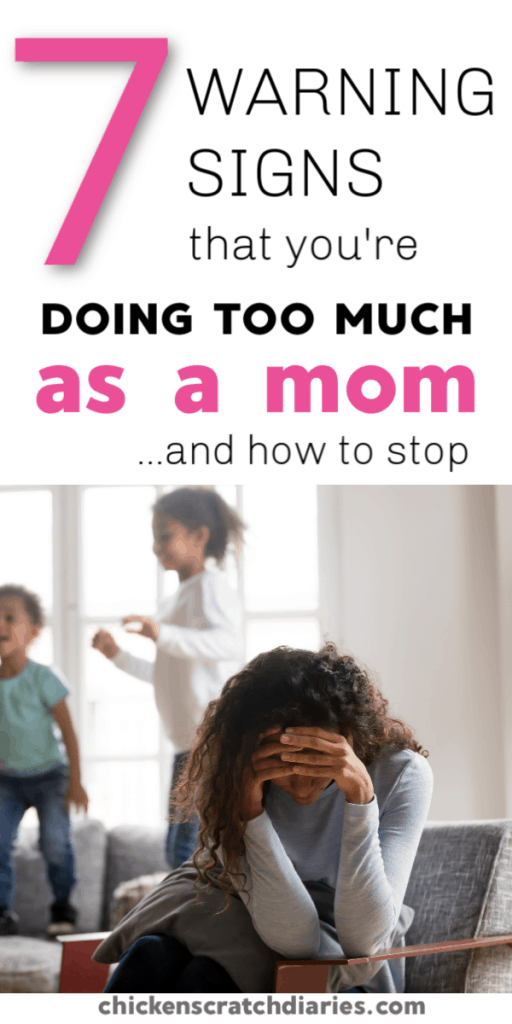 If you're a mom who is overwhelmed with life and juggling all comes with mom life - there's a better way. #Motherhood #Overwhelmed #MomLife #Simplify