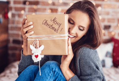 Practical gifts for women who don't want gifts