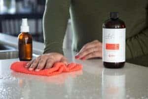 image of gift idea for homemakers: multipurpose cleaner
