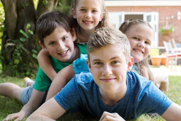 should I have four kids-image