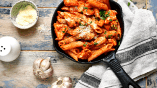 20 Quick Dinner Ideas: Homemade + No Recipe Required!
