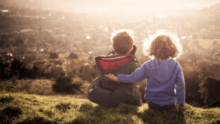 On Becoming the Best Version of Yourself (what I want my children to know)