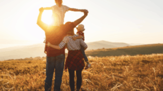 5 Qualities of Good Parents: It's Really as Simple as This
