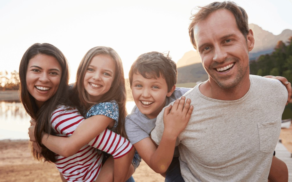 5 qualities great parents have in common