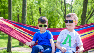 13 Outdoor Activity Ideas for Kids - to Inspire a Love for Nature