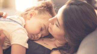 The Rewards of Parenting to Focus on (when the days are long)