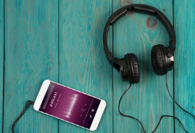 podcasts for Christian women