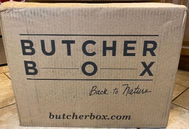 Butcherbox review -featured image