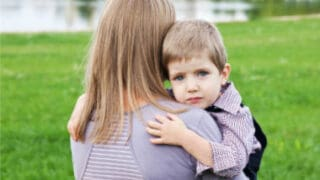 Moving from Fear-Based Parenting to Trusting God with Your Children