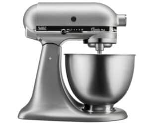 kitchenaid mixer-gift idea