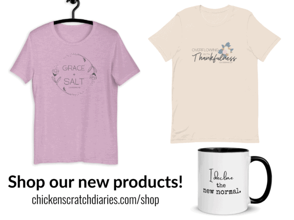 shop our new products