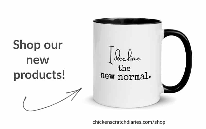 Coffee mug- product image-shop now