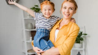 How to be a Calm Mom (instead of an angry momster)