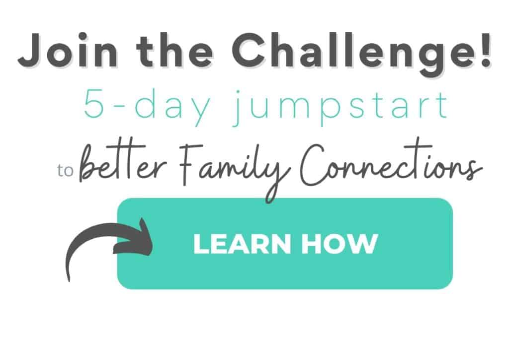 Intentional Parenting Jumpstart Series