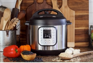 best frugal instant pot meals