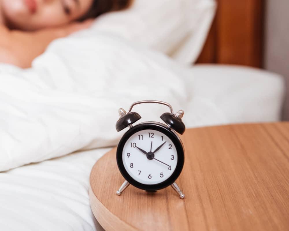 tween bedtime - avoiding girl drama