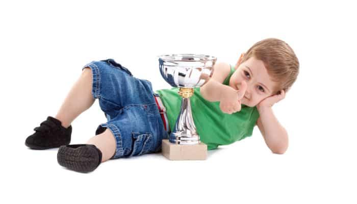 potty training rewards- ineffective eventually