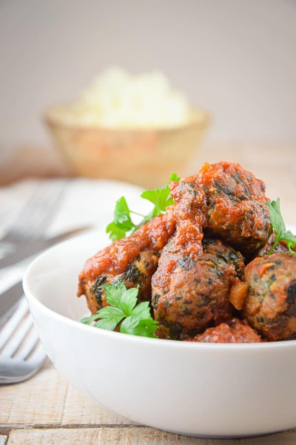 turkey meatballs freeze ahead meal for summer