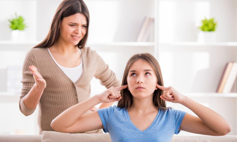 tips for moms of teen girls