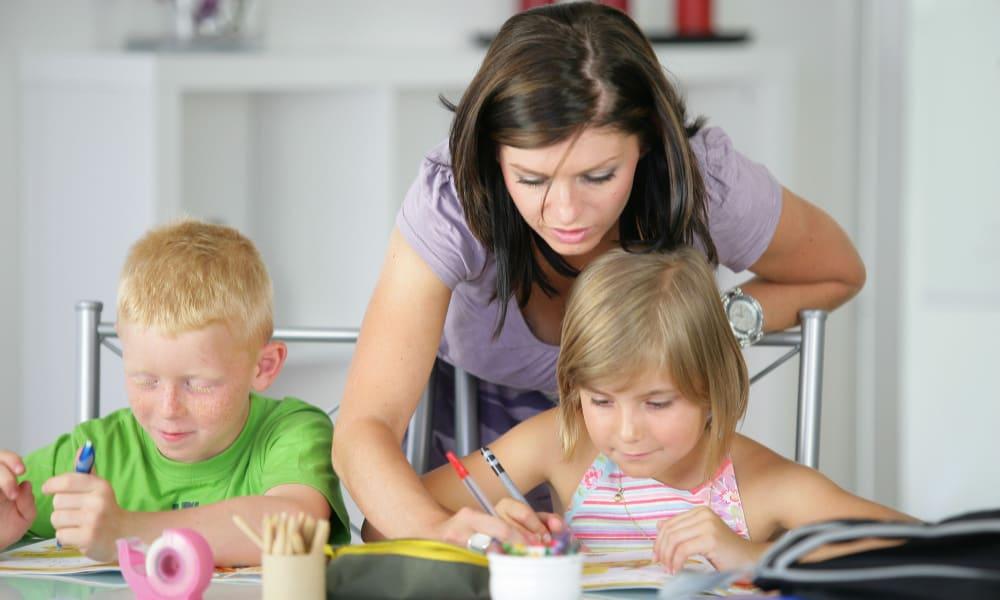 Why moms need hobbies- demands of motherhood