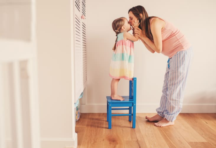 Importance of a homemaker can not be overstated