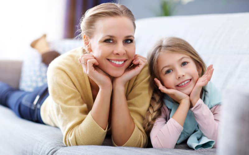 Tips for purposeful parenting
