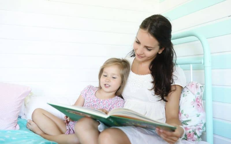 making kids responsible for their time-consistency
