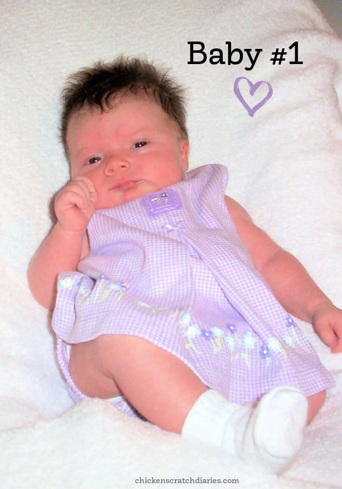 My reason for eventual transcription training-motherhood